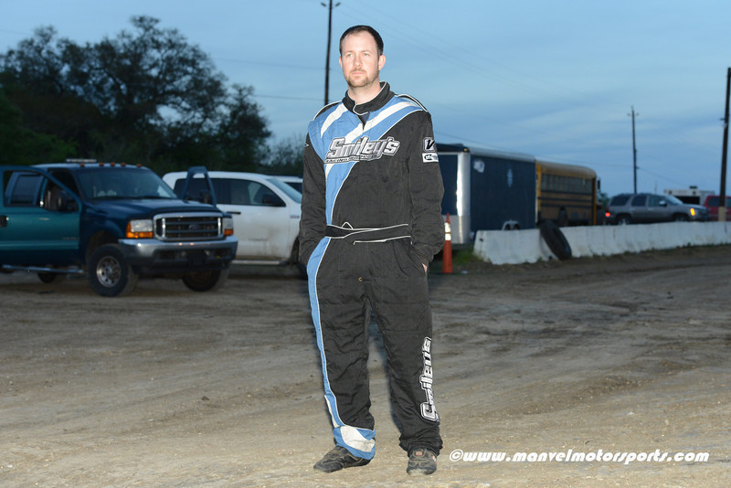 Battleground Speedway 04 April 2014