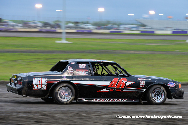 Royal Purple Raceway 05 April 2014