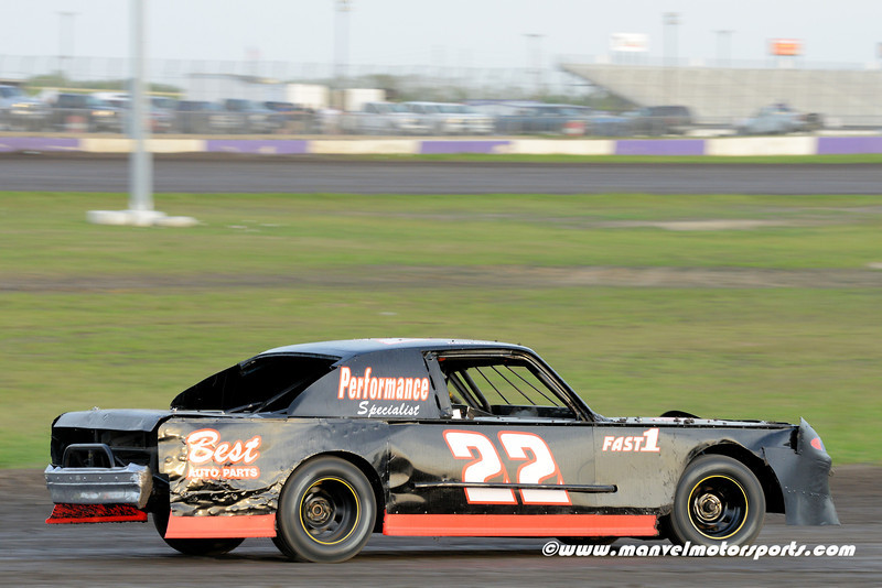 Royal Purple Raceway 12 April 2014