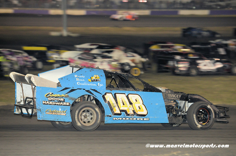 Royal Purple Raceway 15 December 2013