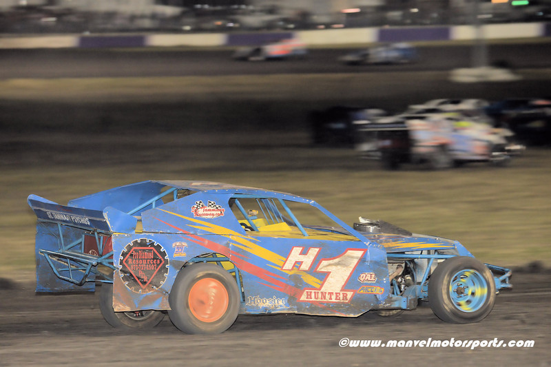 Royal Purple Raceway 16 November 2013
