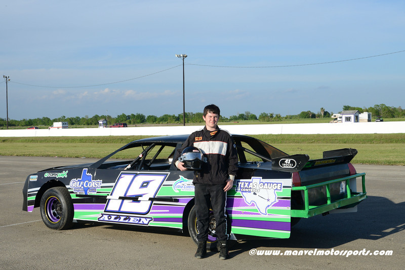 Royal Purple Raceway 19 April 2014