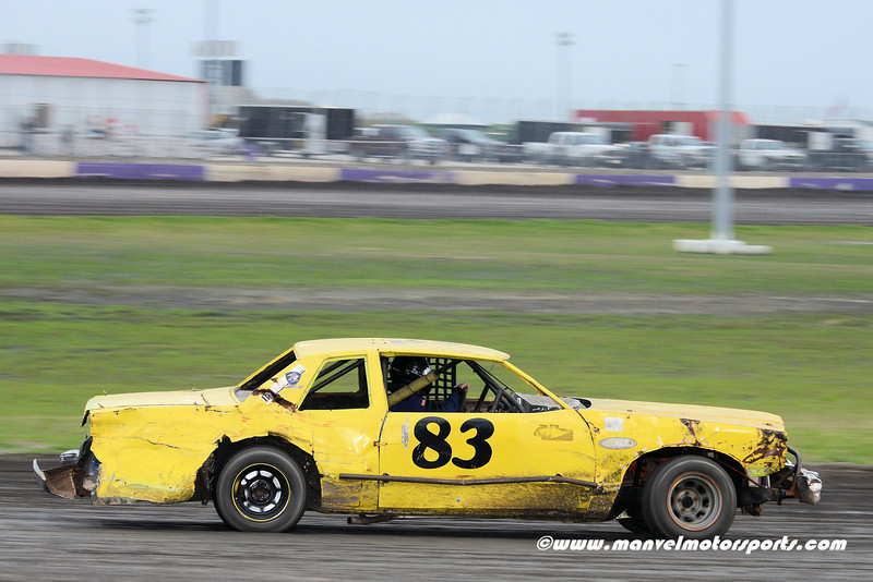 Royal Purple Raceway 22 March 2014