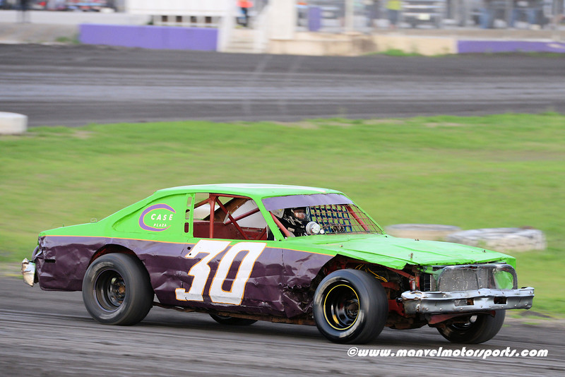 Royal Purple Raceway 29 March 2014