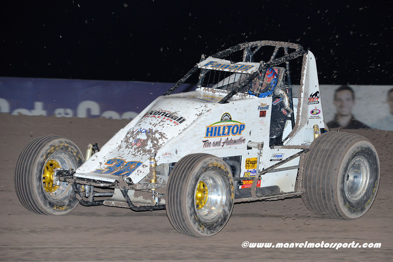 Southern New Mexico Speedway 28 November 2014