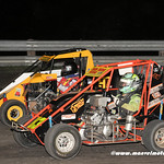 dirt track racing image - DSC_9393