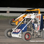 dirt track racing image - DSC_9376