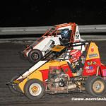 dirt track racing image - DSC_5673