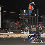 dirt track racing image - DSC_5716