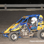 dirt track racing image - DSC_5581
