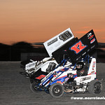 dirt track racing image - DSC_5545