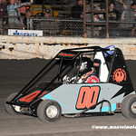 dirt track racing image - DSC_2149