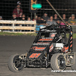 dirt track racing image - DSC_2277