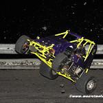 dirt track racing image - DSC_1045