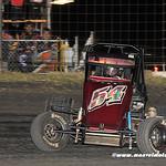 dirt track racing image - DSC_0983
