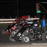 dirt track racing image - DSC_1053