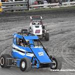 dirt track racing image - DSC_0635