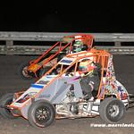 dirt track racing image - DSC_1004
