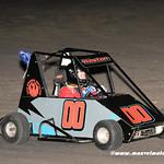 dirt track racing image - DSC_0745