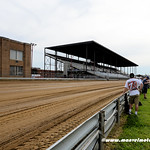 dirt track racing image - DSC_5502