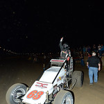 dirt track racing image - DSC_5519