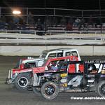 dirt track racing image - DSC_1696