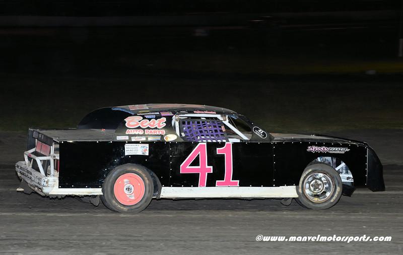 Battleground Speedway 17 October 2015