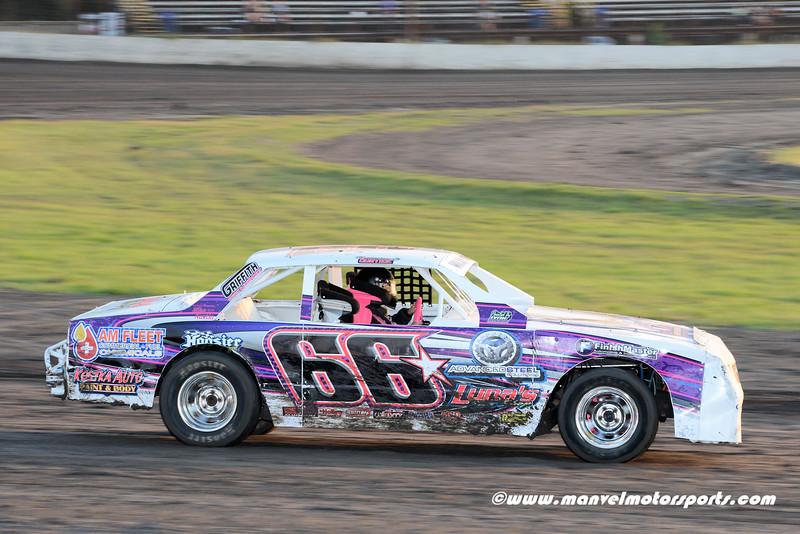 Battleground Speedway 26 October 2015