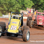 dirt track racing image - DSC_9023