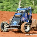 dirt track racing image - DSC_8797