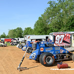 dirt track racing image - DSC_5566a