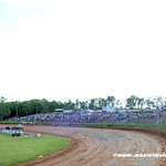 dirt track racing image - DSC_5577a