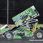 dirt track racing image - DSC_2543