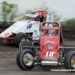 dirt track racing image - DSC_3061