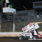 dirt track racing image - DSC_0525