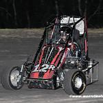dirt track racing image - DSC_0074