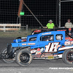 dirt track racing image - DSC_0405