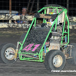 dirt track racing image - DSC_2112
