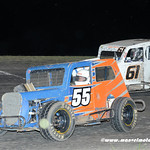dirt track racing image - DSC_2009
