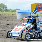 dirt track racing image - DSC_3722
