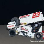 dirt track racing image - DSC_1901