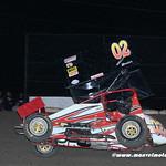 dirt track racing image - DSC_1961