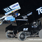 dirt track racing image - DSC_1865