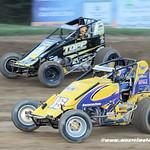 dirt track racing image - DSC_1578