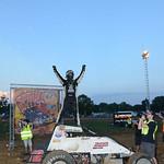 dirt track racing image - DSC_2698