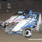 dirt track racing image - DSC_1213