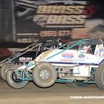 dirt track racing image - DSC_1370