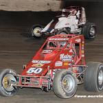 dirt track racing image - DSC_5503