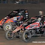 dirt track racing image - DSC_5432