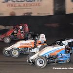dirt track racing image - DSC_5526